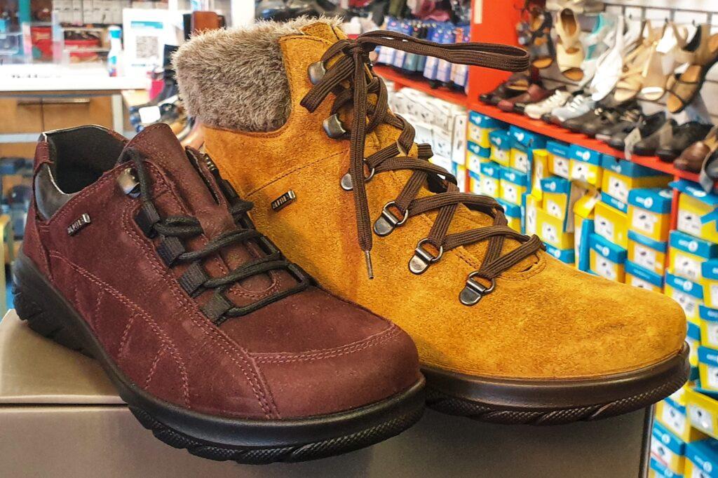Alpina Lightweight Waterproof shoe or boot